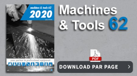 MACHINES & TOOLS 62